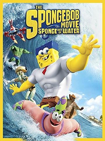 The Spongebob Movie: Sponge Out of