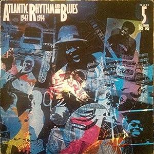 various -  Rhythm And Blues - 1963
