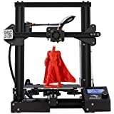 Official Creality Ender 3 Pro 2021 3D Printer | Superior Surface Plate with C-MAG Sticker | Rated UL Certified Power Supply |