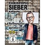 """Christoph Sieber """"Hoffnungslos optimistisch"""" DVD"""