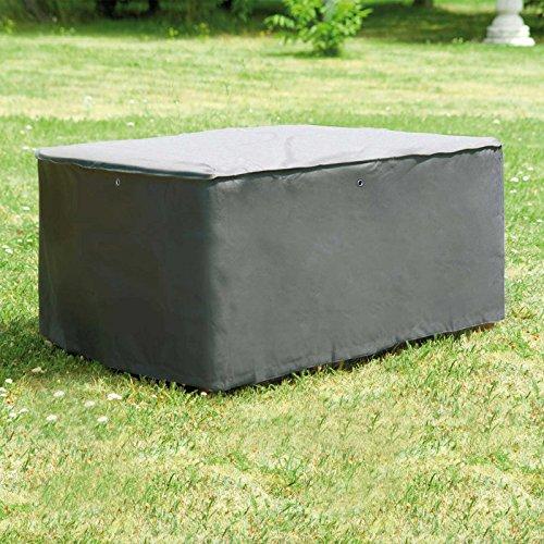 Gartenpirat Schutzhülle 240 x 200 x 95 cm für Lounge-Möbel Gartengarnitur
