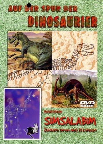Auf der Spur der Dinosaurier/Simsalabim