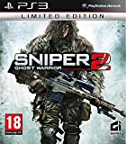 Sniper 2- Ghost Warrior Ps3 Ltd. ed