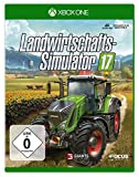 Landwirtschafts-Simulator 17 [Xbox One]