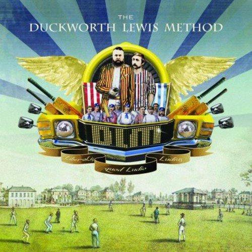 The Duckworth...