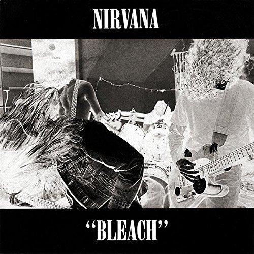 Bleach (Mc) [Musikkassette]