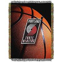 Northwest NBA New York Knicks Foto Echt gewebte Überwurf