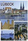 Lübeck - Das Porträt einer Stadt: Portrait of a City / Porträttet av en stad - Herbert Jäger