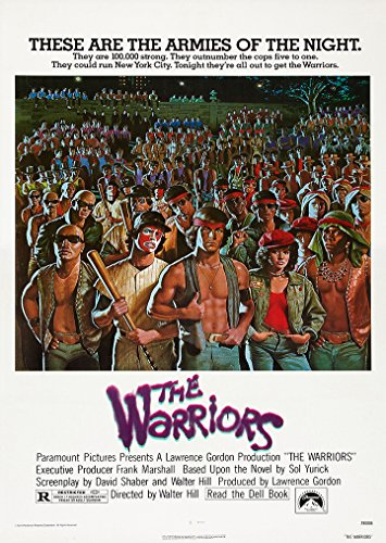the-warriors-movie-film-a3-poster-print-picture-280gsm-satin-photo-paper
