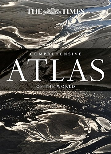 The Times Comprehensive Atlas of the World Cover Image
