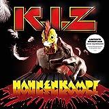 Hahnenkampf (Ltd.Weiße 2lp+Mp3 Code) [Vinyl LP]