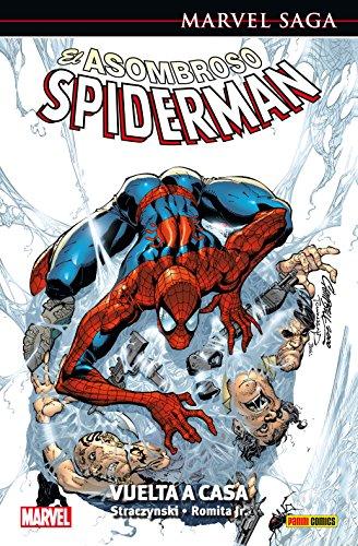 El Asombroso Spiderman 1. Vuelta A Casa