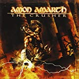 Amon Amarth: The Crusher (Audio CD)
