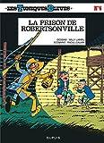 Les Tuniques Bleues, Tome 6 : La prison de Robertsonville by Raoul Cauvin (1986-04-01)