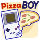 Pizza Boy - GBC Emulator