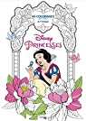 Princesses Disney par Disney