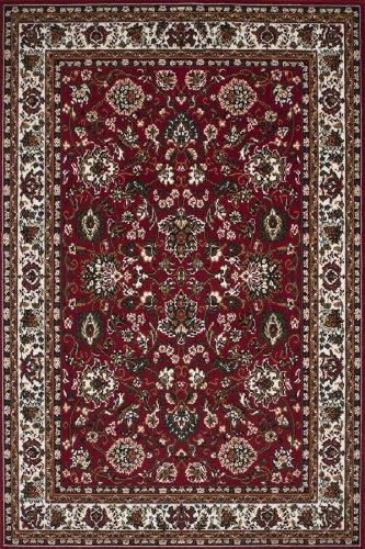 Lalee 347182466 Klassischer Teppich / Orientalisch / Rot / TOP Preis / Grösse : 160 x 230 cm