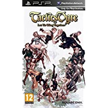 Tactics Ogre : Let us cling together - édition premium
