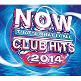 NOW That's What I Call Club Hits 2014