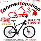 Mountainbikes KREIDLER DICE SL 27,5