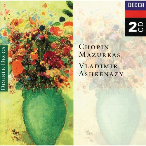 Chopin: Mazurka No.33 In B Op.56 No.1
