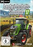 Digital Video Games - Landwirtschafts-Simulator 17 [PC Download]
