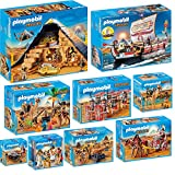 Playmobil® History Set Römer Ägypter 5386 5387 5388 5389 5390 5391 5392 5393 5394