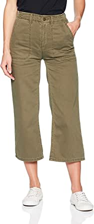 BILLABONG Women's Lowtide Denim Pant Casual