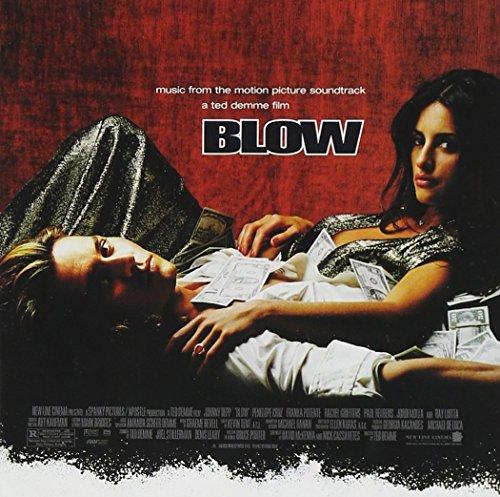 Blow : BO du film de Ted Demme   Wray, Link
