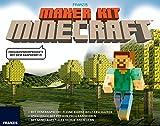 FRANZIS Maker Kit Minecraft™ | Programmierprojekte mit dem Raspberry Pi