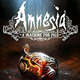 Amnesia: A Machine for Pigs (Original Game Soundtrack)