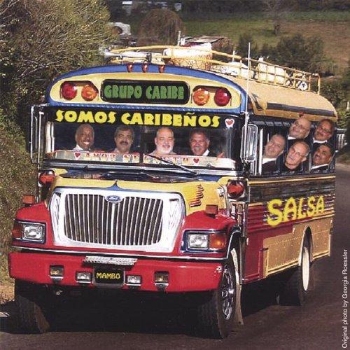 Tambo La Rumba - Grupo Caribe