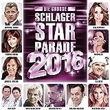 Die grosse Schlager Starparade 2016, Folge 1