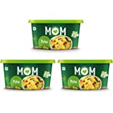 MOM Meal of the Moment Poha, 80g (Pack of 3)