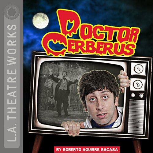 Doctor Cerberus  Audiolibri