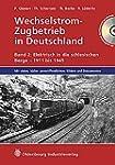 Wechselstrom-Zugbetrieb in Deutschlan...