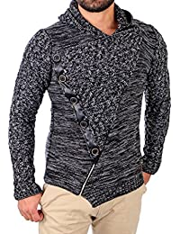 CARISMA Men's Cardigan