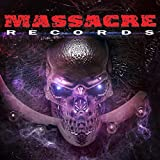 Massacre Records Music Sampler