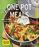 One Pot Meals: Das Wunder aus einem Topf (GU Küchenratgeber)