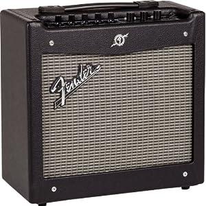 Amplificatore chitarra Fender Mustang I v.2?20?W