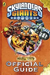 Skylanders Giants: Master Eon's Official Guide by NA (2013-06-06)