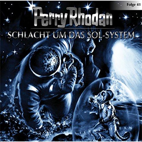 Folge 41: Schlacht um das Sol-System (41 System)
