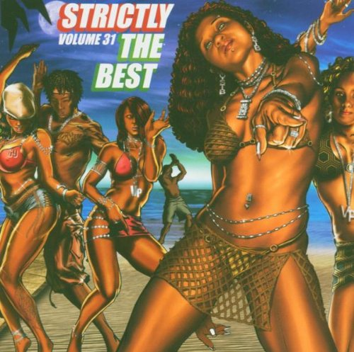 Vp (Groove Attack) Strictly the Best 31