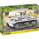 COBI Small Army 2461 Panzer IV Ausf H