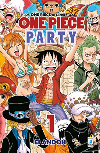 One piece party: 1