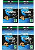 4 Pakete Plankton Pur a 8 Sticks x 2 g ( Small )