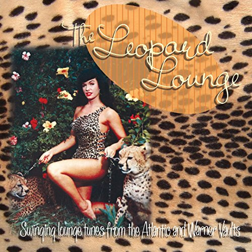 The Leopard Lounge