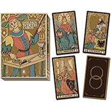Golden Wirth Tarot