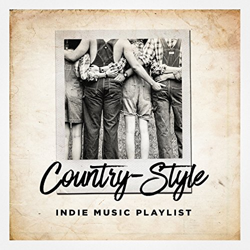 Country-Style Indie Music Playlist