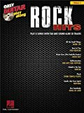 easy guitar play along volume 3 rock hits partitions cd pour tablature guitare guitare